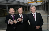 Aerospace Research Centre at Ansty Park - Coventry handed over