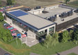 AVL Builds Tech Centre in Coventry, UK
